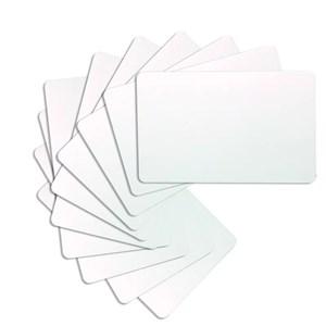 Cartão Branco de PVC para Impressão 2.000 unidades