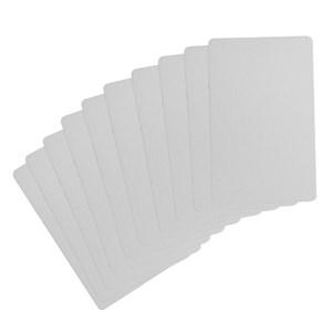 Cartões de limpeza p/ impressora
