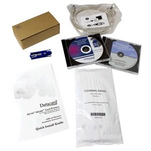 Impressora Datacard Para Cartões SD160 - 510685-001