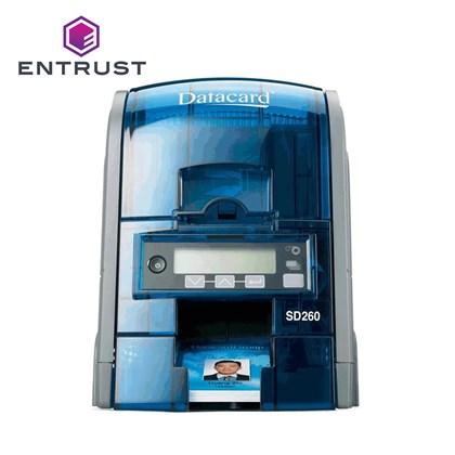 Impressora Datacard Para Cartões - SD260 - 535500-002