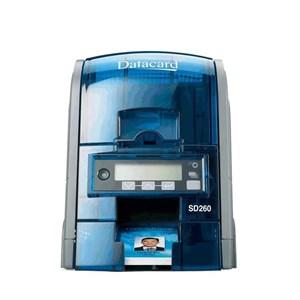 Impressora Datacard Para Cartões - SD260 - 535500-002 + Brinde