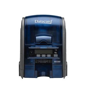 Impressora Datacard Para Cartões - Sd360 - 506339-001