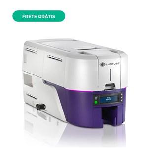 Impressora SIGMA para cartões - DS2 DUPLEX 525301-003