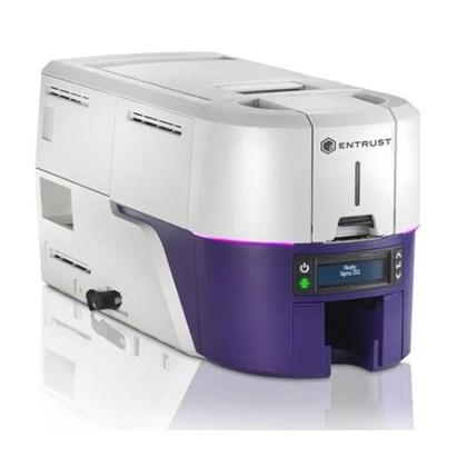 Impressora SIGMA para cartões - DS2 SIMPLEX 525301-001