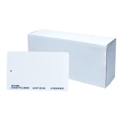 Kit Cartão de Proximidade 125Khz - Akiyama - 100 unidades