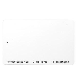 Kit Cartão de Proximidade para controle de acesso RFID 125Khz ISO - Akiyama - 200 Unidades