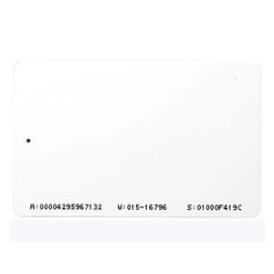 Kit Cartão de Proximidade para controle de acesso RFID 125Khz ISO - Akiyama - 50 Unidades
