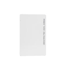Kit Cartão de Proximidade RFID 125Khz ISO - Akiyama - 100 Unidades