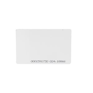 Kit Cartão de Proximidade RFID 125Khz ISO - Akiyama - 1000 Unidades