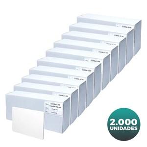 Kit Cartão de Proximidade RFID 13.56Mhz ISO - Akiyama - 2.000 unidades