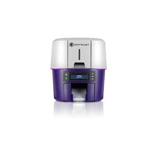 Kit Impressora Datacard DS2 Sigma SD260 Simplex com Ribbon Preto Sigma - 1500 Impressões