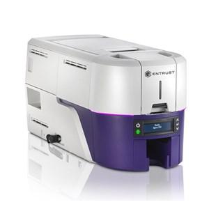 Kit Impressora Datacard DS2 Sigma SD360 Duplex com Ribbon Preto Sigma - 1500 Impressões