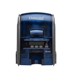 Kit Impressora Datacard Para Cartões - SD360 e Módulo De Tarja Magnética