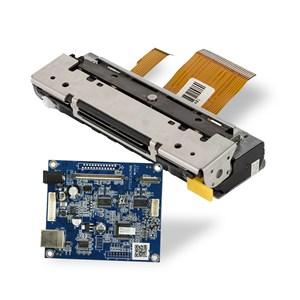 Kit  impressora PT 723 + Placa