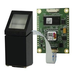 Kit Leitor Biométrico FP Ótico AKSEM5060-OH