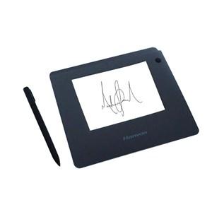 Kit PAD de Assinatura com Leitor Live Scanner Realscan
