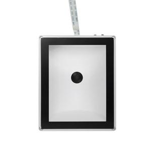Leito de QR Code para tela de Celular