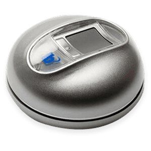 Leitor Biométrico de mesa Curve - Scanner IB FBI
