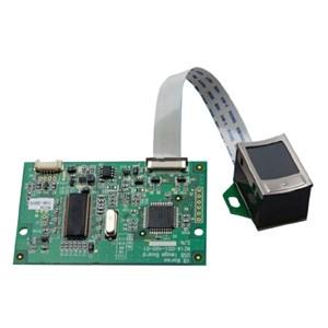 Leitor Biométrico Embarcado e-Curve