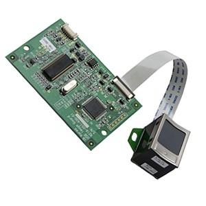 Leitor Biométrico Embarcado E-curve IB - Homologado FBI