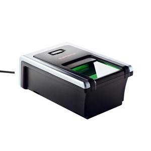 Leitor Biométrico RealScan-D
