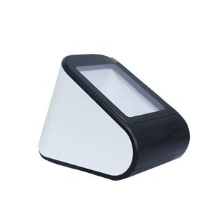 Leitor QrCode desktop 1D 2D barras smartphone automático