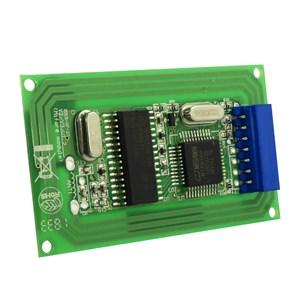 Leitor RFID embarcado - LPC R2 - 13.56M