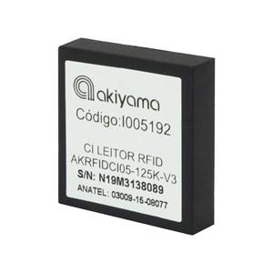 Leitor RFID ID05 V4 125KHz - Embarcado