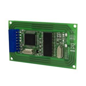 Leitor RFID Tica 13,56 MHz embarcado V1