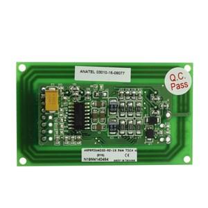 Leitor RFID Tica 13,56MHz embarcado V3