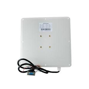 Leitor UHF IP65 de Alcance até 5 metros