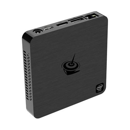 Mini Pc Beelink BT4 Intel Atom X5-Z8500 4GbRAM 64GB - COM HDMI E DISPLAY PORT