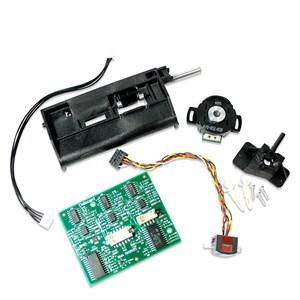 Módulo De Tarja Magnética Para Impressoras Datacard