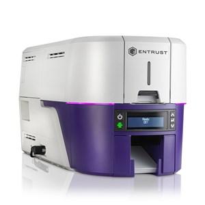 Nova Impressora SIGMA ENTRUST DATACARD para cartões - DS1 SIMPLEX 525300-001