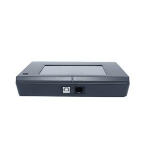 PAD de Captura Digital de Assinaturas AK560 (USB-640X480-1800 DPI)