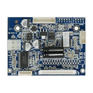 Placa de controle para impressora PT486