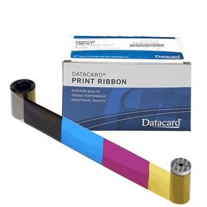 Ribbon Colorido - 250 Impresões - 534700-001-R002 - Entrust Datacard