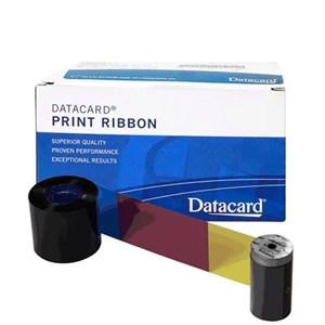 Ribbon Colorido com painel preto - 350 Impressões - I350 R 534700-005-R002-N - Entrust Datacard
