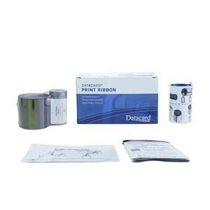 Ribbon Colorido com UV - 300 Impressões - I300 534100-003 - Linha SD Datacard