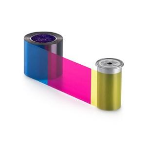 Ribbon Colorido Sigma - 500 Impressões - 525100-004 - Entrust