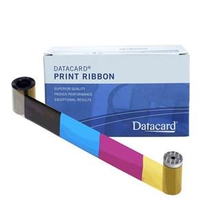 Ribbon Datacard Colorido • 534000-003 • YMCKT • 500 impressões