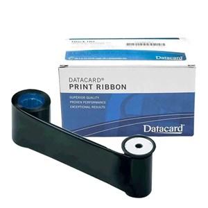 Ribbon Datacard Preto • 532000-053 • Black HQ • 1500 impressões