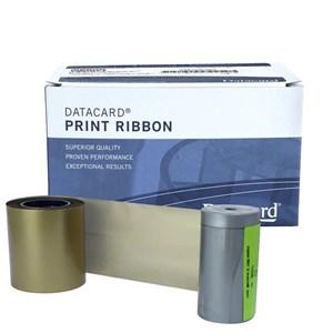 Ribbon Dourado - 1500 Impressões - 532000-007 - Entrust Datacard
