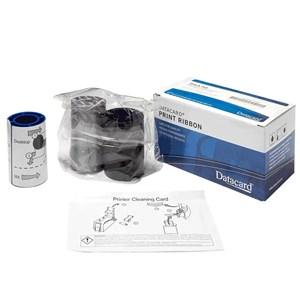 Ribbon Preto Datacard - 500 Impressões - 532000-052