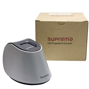 Scanner Biometrico de Mesa Biomini Plus 2